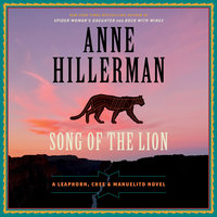Song of the Lion - Anne Hillerman