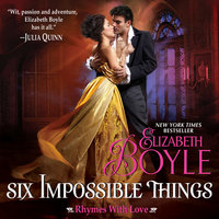 Six Impossible Things - Elizabeth Boyle