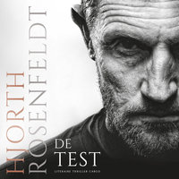 De test - Hjorth Rosenfeldt
