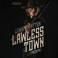 Lawless Town - Lewis B. Patten