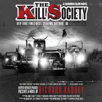 The Kill Society - Richard Kadrey