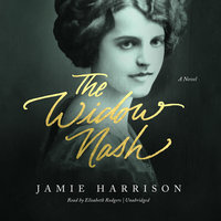 The Widow Nash - Jamie Harrison
