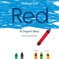 Red - Michael Hall
