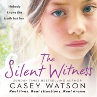 The Silent Witness - Casey Watson