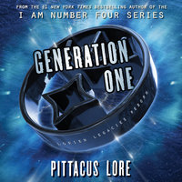 Generation One - Pittacus Lore