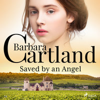 Saved by an Angel- The Pink Collection 34 - Barbara Cartland