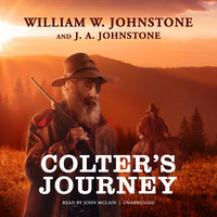 Colter's Journey - J. A. Johnstone, William W. Johnstone