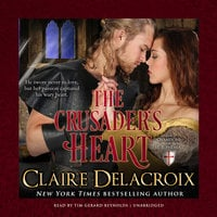 The Crusader's Heart - Claire  Delacroix