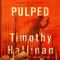 Pulped - Timothy Hallinan