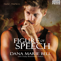 Figure of Speech - Dana Marie Bell