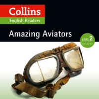 Amazing Aviators - Various Authors