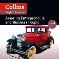 Amazing Entrepreneurs & Business People - Various Authors