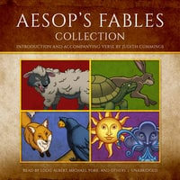 Aesop's Fables Collection - Aesop