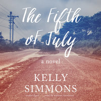 The Fifth of July - Kelly Simmons