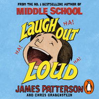 Laugh Out Loud - James Patterson