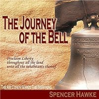 The Journey of the Bell - Spencer Hawke