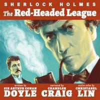 The Red Headed League - Arthur Conan Doyle