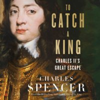 To Catch A King - Charles Spencer