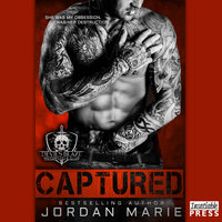 Captured - Jordan Marie