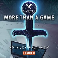 More Than a Game - Andrey Vasilyev