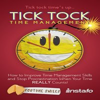 Tick Tock Time Management - Instafo