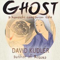 Ghost - A Dream of Murder - David Kudler