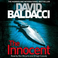 The Innocent - David Baldacci