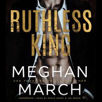 Ruthless King - Meghan March