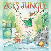 Zoe's Jungle - Bethanie Deeney Murguia