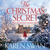 The Christmas Secret - Karen Swan