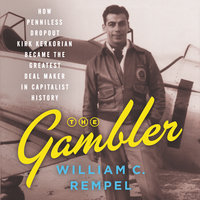 The Gambler - William C. Rempel