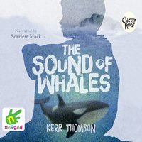 The Sound of Whales - Kerr Thomson
