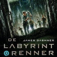 De labyrintrenner - James Dashner