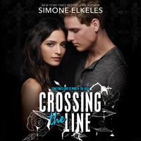 Crossing the Line - Simone Elkeles