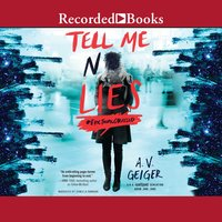 Tell Me No Lies - A.V. Geiger