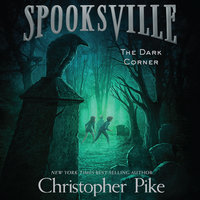 The Dark Corner - Christopher Pike