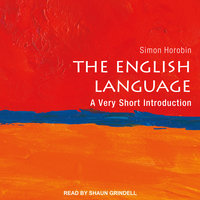 The English Language - Simon Horobin