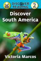 Discover South America - Victoria Marcos