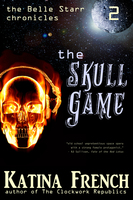 The Skull Game - Katina French