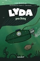 Lyda Goes Diving - Lise Bidstrup