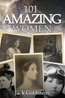 101 Amazing Women - Jack Goldstein