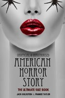 American Horror Story - The Ultimate Quiz Book - Jack Goldstein