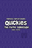 Pointless Conversations - The Purple Collection - Scott Tierney