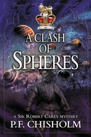 A Clash of Spheres - P F Chisholm