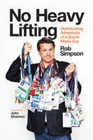 No Heavy Lifting - Rob Simpson