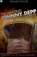 101 Amazing Johnny Depp Facts - Frankie Taylor
