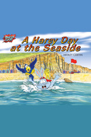 A Harey Day at the Seaside - Hedley Griffin