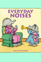 Everyday Noises - Suzy-Jane Tanner