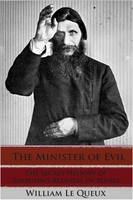 The Minister of Evil - William Le Queux