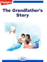 The Grandfather's Story - Teresa Pijoan